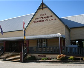 Bega Cheese Heritage Centre - Attractions Melbourne