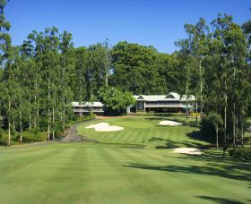 Bonville Golf Resort - Attractions Melbourne