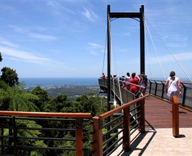 Sealy Lookout - Attractions Melbourne