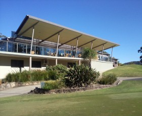 Coffs Harbour Golf Club - Attractions Melbourne