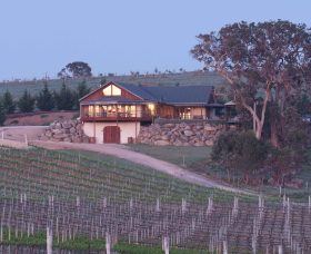 Kurrajong Downs Wines Vineyard - Attractions Melbourne