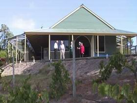 Victor Harbor Winery - Attractions Melbourne