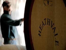 Heathvale Wines - Attractions Melbourne