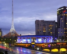 Arts Centre Melbourne - Attractions Melbourne