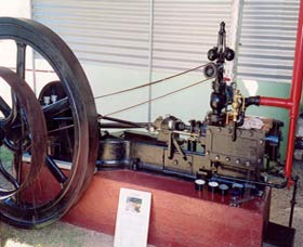 Turon Technology Museum - Attractions Melbourne