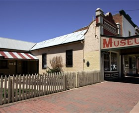 Manilla Heritage Museum - Attractions Melbourne
