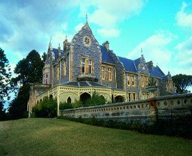 Abercrombie House - Attractions Melbourne