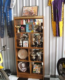 Ash's Speedway Museum - Attractions Melbourne