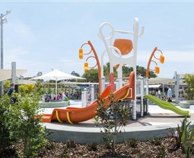 Gladstone Aquatic Centre - Attractions Melbourne