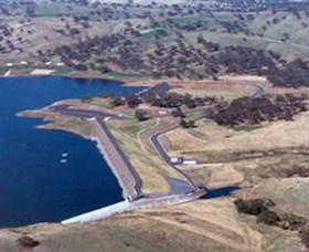 Chifley Dam - Attractions Melbourne