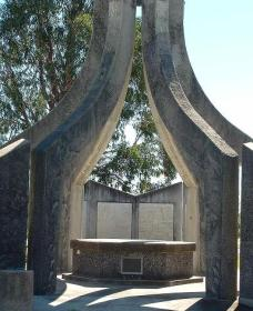Inverell and District Bicentennial Memorial - Attractions Melbourne