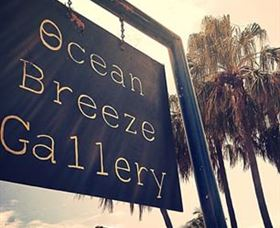 Ocean Breeze Gallery - Attractions Melbourne