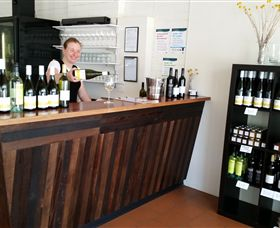Billy Button Wines - Attractions Melbourne