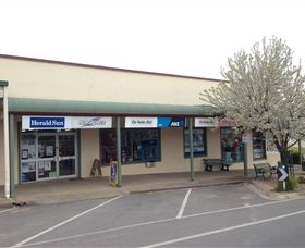 Corryong Newsagency - Attractions Melbourne