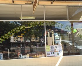 Corryong Op Shop - Attractions Melbourne