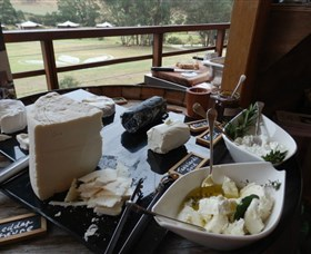 Jannei Artisan Cheese Makers - Attractions Melbourne