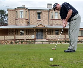 Lithgow Golf Club - Attractions Melbourne