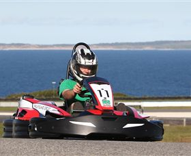 Phillip Island Grand Prix Circuit Visitor Centre - Attractions Melbourne
