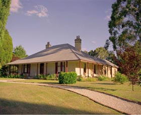 Eskbank House and Museum - Attractions Melbourne
