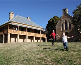 Hartley Historic Site - Attractions Melbourne