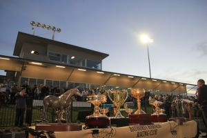 Bathurst Harness Racing Club - Attractions Melbourne