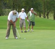 Penrith Golf and Recreation Club - Attractions Melbourne