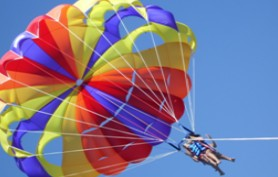 Port Stephens Parasailing - Attractions Melbourne
