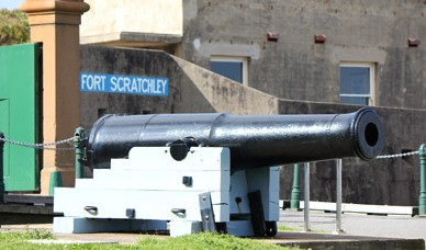 Fort Scratchley Historical Society - Attractions Melbourne