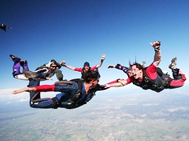 Skydive Maitland - Attractions Melbourne