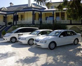 Highlands Chauffeured Hire Cars Tours - Attractions Melbourne