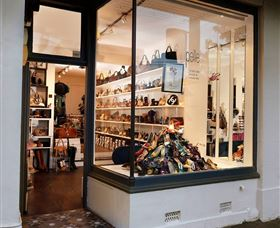 Pelle Recycled Designer Footwear - Attractions Melbourne