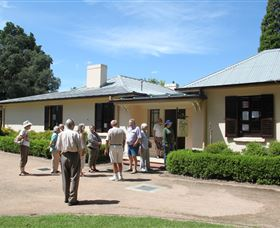 Hambledon Cottage House Museum - Attractions Melbourne