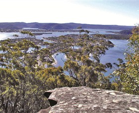 Nyanga Walang Aboriginal Tours - Attractions Melbourne