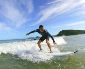 Central Coast Surf School - Attractions Melbourne