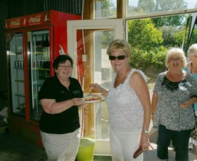Hawkesbury Valley Heritage Tours - Attractions Melbourne