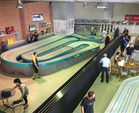 Penrith Slot Car and Hobby Centre - Attractions Melbourne