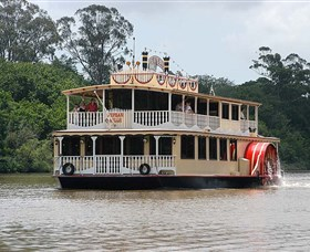 Nepean Belle Paddlewheeler - Attractions Melbourne