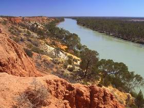 Chowilla Game Reserve And Regional Reserve - Attractions Melbourne