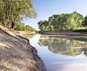 Darling River Run - Attractions Melbourne