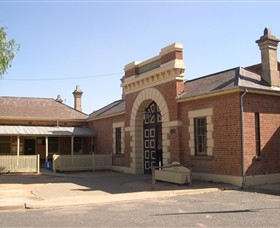Old Wentworth Gaol - Attractions Melbourne