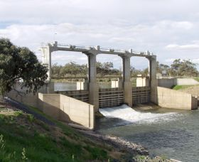 Hay Weir - Attractions Melbourne
