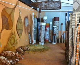 Maningrida Arts and Culture - Attractions Melbourne