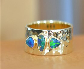 Lost Sea Opals - Attractions Melbourne
