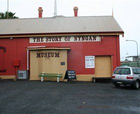 Nyngan Museum - Attractions Melbourne