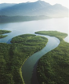 Fishing on Hinchinbrook Island - Attractions Melbourne