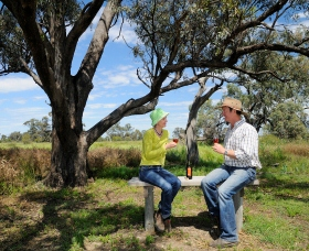 Restdown Wines and Walking Trail - Attractions Melbourne