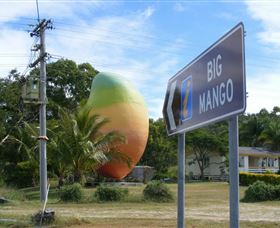 Big Mango - Attractions Melbourne