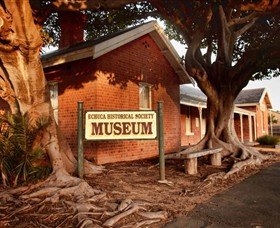 Echuca Historical Society Museum  Archive - Attractions Melbourne