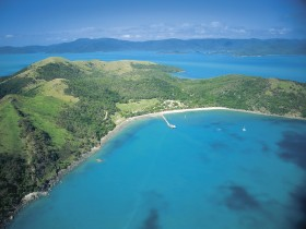Molle Islands National Park - Attractions Melbourne