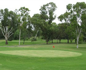 Moree Golf Club - Attractions Melbourne